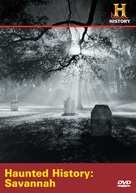 """Haunted History"" - DVD cover (xs thumbnail)"