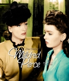 Mildred Pierce - Hungarian Movie Poster (xs thumbnail)