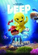 deep spanish movie poster