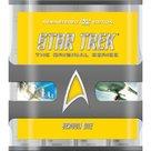 """Star Trek"" - Blu-Ray movie cover (xs thumbnail)"