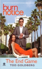 """Burn Notice"" - Movie Cover (xs thumbnail)"