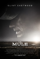 The Mule - French Movie Poster (xs thumbnail)