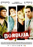 Buah, Ha- - Spanish Movie Poster (xs thumbnail)