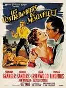 Moonfleet - French Movie Poster (xs thumbnail)