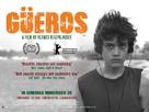 Güeros - British Movie Poster (xs thumbnail)