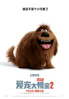 The Secret Life of Pets 2 - Chinese Movie Poster (xs thumbnail)