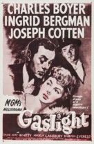 Gaslight - Re-release movie poster (xs thumbnail)