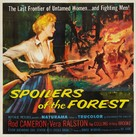 Spoilers of the Forest - Movie Poster (xs thumbnail)
