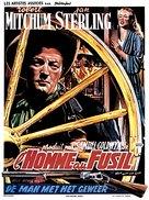 Man with the Gun - Belgian Movie Poster (xs thumbnail)