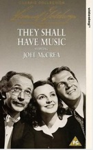 They Shall Have Music - British VHS cover (xs thumbnail)