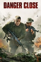 Danger Close: The Battle of Long Tan - Movie Cover (xs thumbnail)