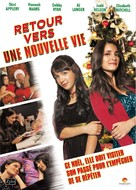 Kristin's Christmas Past - French Movie Cover (xs thumbnail)