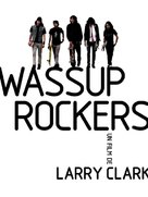Wassup Rockers - French poster (xs thumbnail)