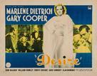 Desire - Movie Poster (xs thumbnail)