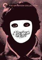 Les yeux sans visage - DVD movie cover (xs thumbnail)
