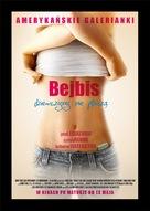 The Babysitters - Polish Movie Poster (xs thumbnail)