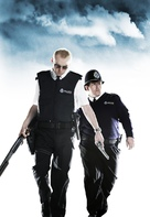 Hot Fuzz - Key art (xs thumbnail)