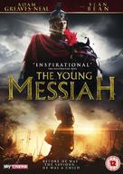 The Young Messiah - British Movie Cover (xs thumbnail)