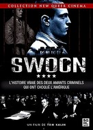 Swoon - French DVD movie cover (xs thumbnail)