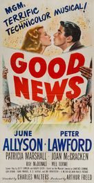 Good News - Movie Poster (xs thumbnail)