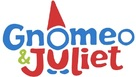Gnomeo and Juliet - Logo (xs thumbnail)