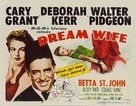 Dream Wife - Movie Poster (xs thumbnail)