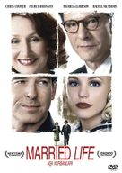 Married Life - Turkish DVD cover (xs thumbnail)