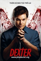 """Dexter"" - Vietnamese Movie Poster (xs thumbnail)"
