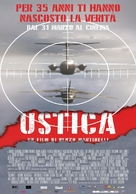 Ustica: The Missing Paper - Italian Movie Poster (xs thumbnail)