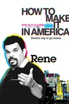 """""""How to Make It in America"""" - Movie Poster (xs thumbnail)"""
