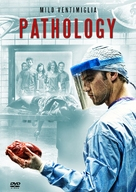 Pathology - Movie Cover (xs thumbnail)