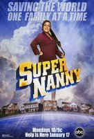 """Supernanny"" - Movie Poster (xs thumbnail)"