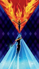 X-Men: Dark Phoenix - Key art (xs thumbnail)