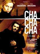 Cha Cha Cha - French Movie Poster (xs thumbnail)