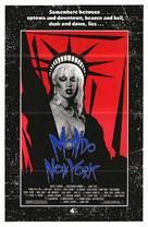 Mondo New York - Movie Poster (xs thumbnail)