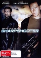 Sharpshooter - Australian poster (xs thumbnail)