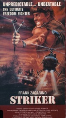 Striker - Movie Cover (xs thumbnail)