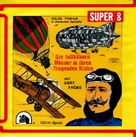 Those Magnificent Men In Their Flying Machines - German Movie Cover (xs thumbnail)