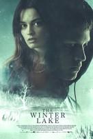 The Winter Lake - Irish Movie Poster (xs thumbnail)