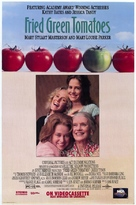 Fried Green Tomatoes - Movie Poster (xs thumbnail)