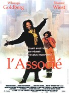 The Associate - French Movie Poster (xs thumbnail)