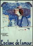 Raba lyubvi - French Movie Poster (xs thumbnail)