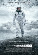 Interstellar - Finnish Movie Poster (xs thumbnail)