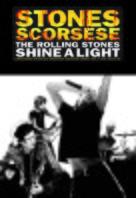 Shine a Light - Brazilian Movie Poster (xs thumbnail)