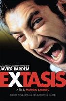 Éxtasis - poster (xs thumbnail)