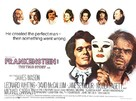 Frankenstein: The True Story - British Movie Poster (xs thumbnail)