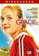 Gracie - Brazilian poster (xs thumbnail)