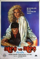 Fire with Fire - Turkish Movie Poster (xs thumbnail)
