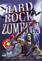 Hard Rock Zombies - DVD cover (xs thumbnail)