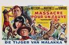 Rampage - Belgian Movie Poster (xs thumbnail)